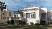 Villa, Las Ramblas Golf Resort, Costa Blanca