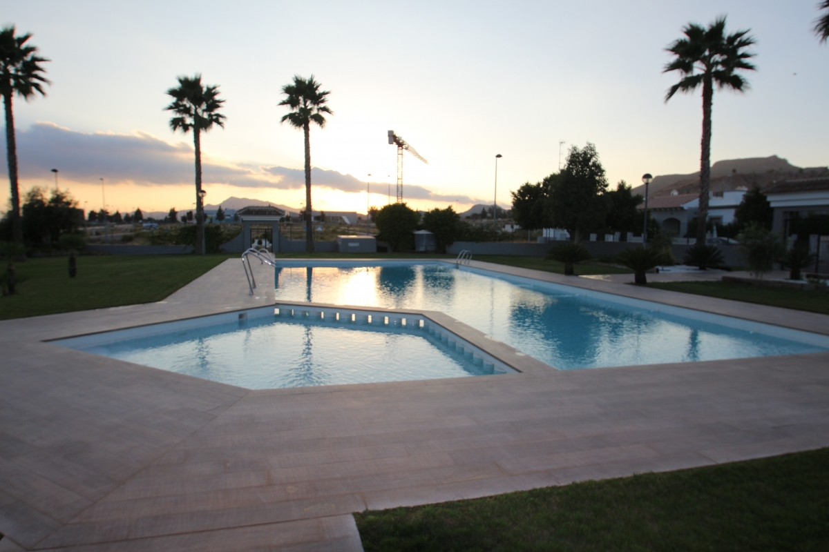 Lorca Golf Resort & Spa - Apartments, 6 km bis Lorca Golf Resort, Costa Calida -