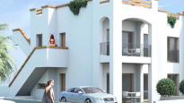 Apartments, 6 km bis Lorca Golf Resort, Costa Calida