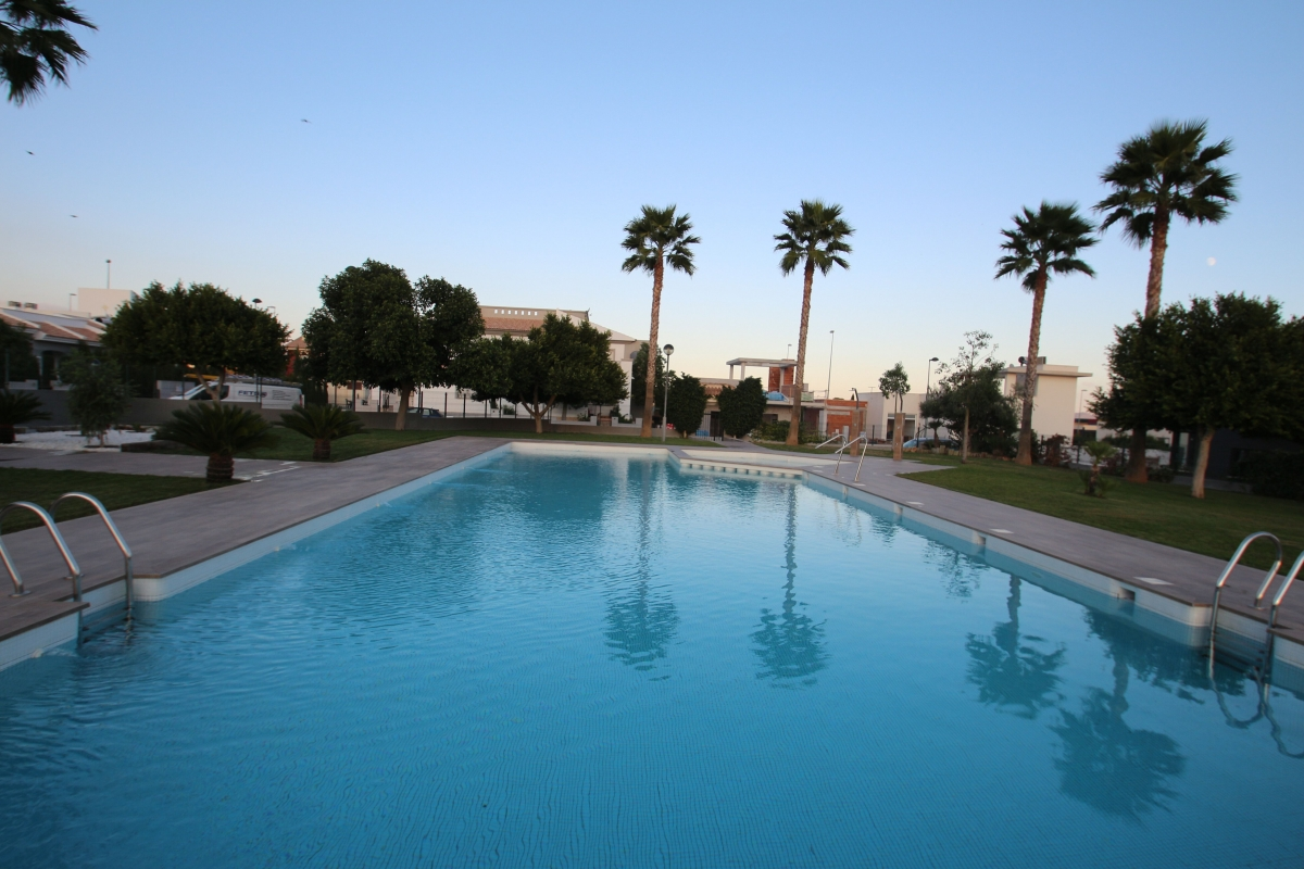 Lorca Golf Resort & Spa - Villa ESTRELLA, 6 km bis Golf Resort Lorca, Costa Calida -