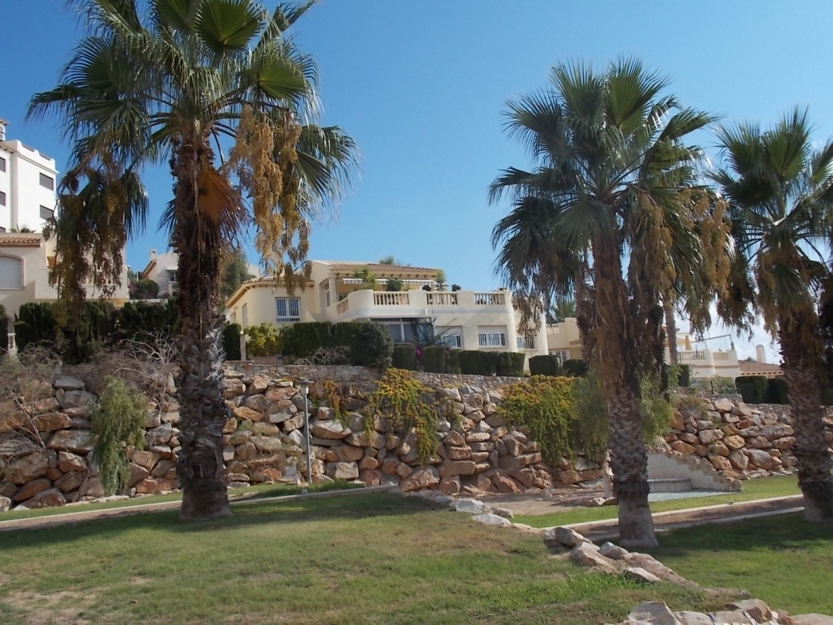 Las Ramblas Golf Resort - Villa zum Verlieben, Las Ramblas Golf Resort, Costa Blanca