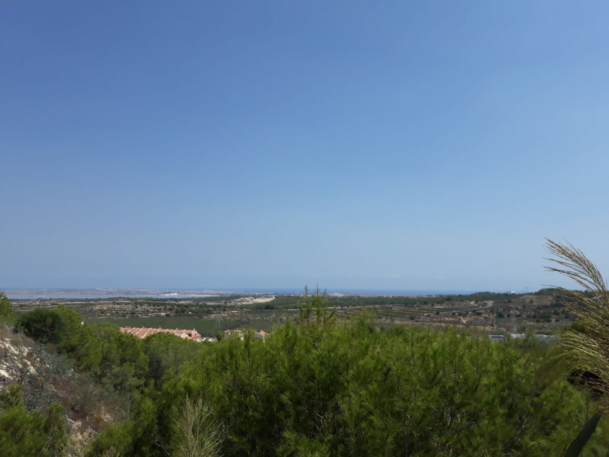 Costa Blanca Properties close to Golf Resorts - Villa MARINA, 3 km from best Golf Resort in Spani, Las Colinas Golf & Country Club, Las Colinas, Costa Blanca -