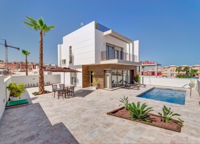 Villa MARINA, 3 km from best Golf Resort in Spani, Las Colinas Golf & Country Club, Las Colinas, Costa Blanca