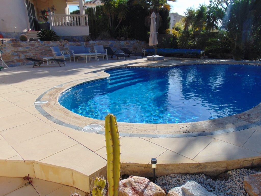 Las Ramblas Golf Resort - Villa, Las Ramblas Golf Resort, Costa Blanca -
