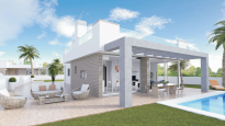 Detached Villa in La Manga del Mar Menor, Costa Calida