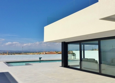 Wonderful Detached Villa in La Manga del Mar Menor, Costa Calida