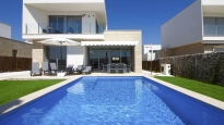 Detached Villa in San Miguel, Costa Blanca