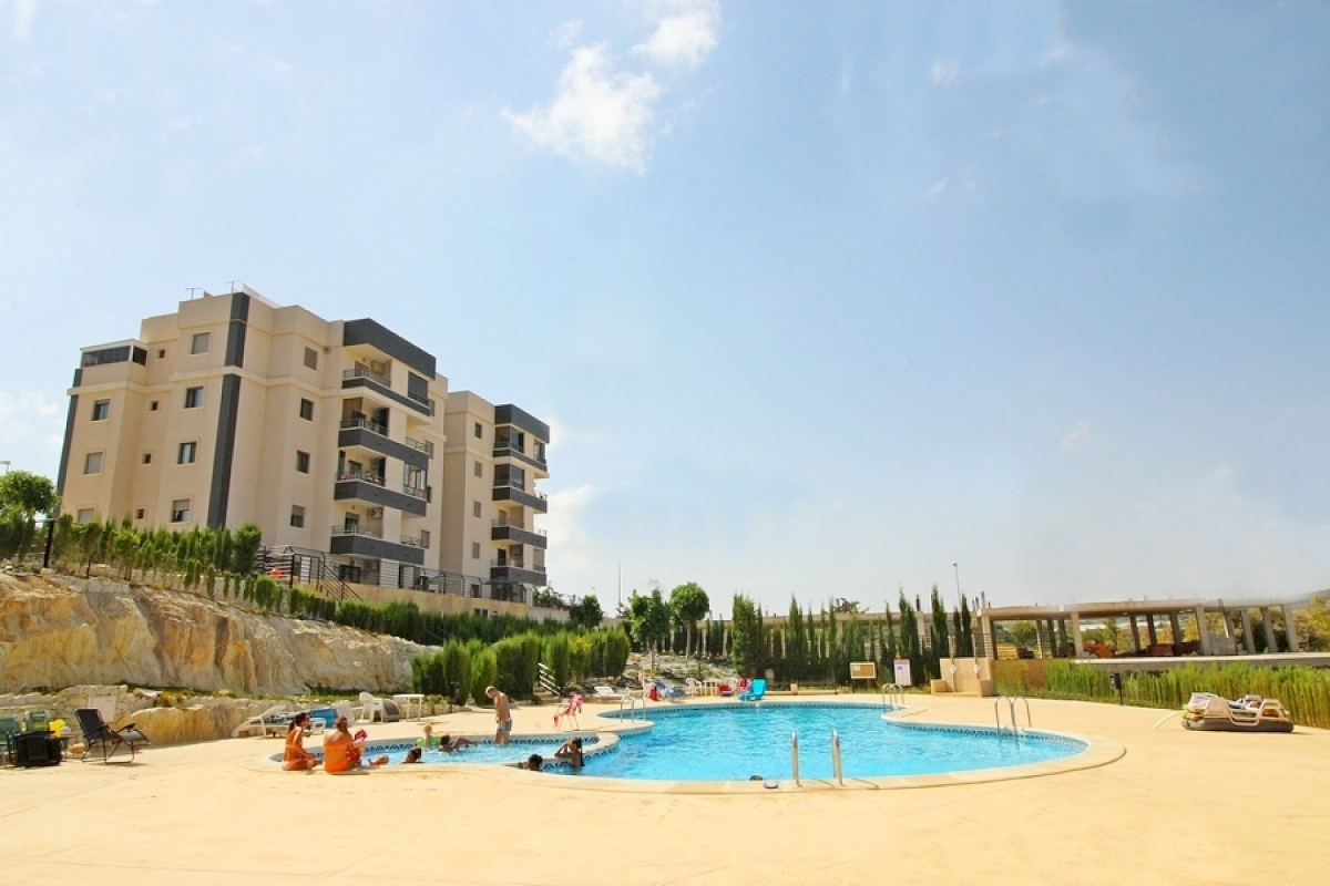 Costa Calida Properties close to Golf Resorts - Attractive Apartment in San Miguel, Costa Blanca