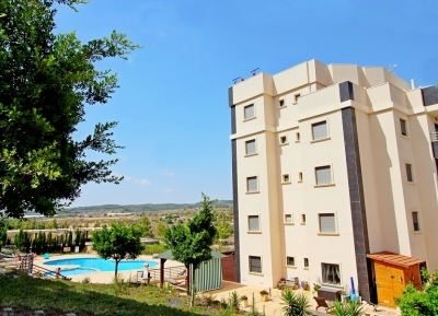 Attraktives Apartment in San Miguel, Costa Blanca