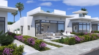 Detached Villa Condado Golf Resort, Costa Calida
