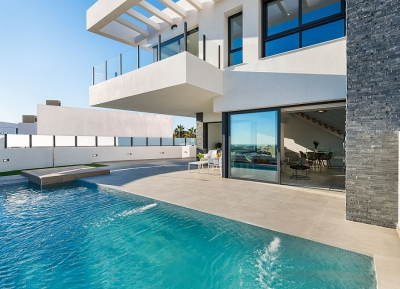 Detached Villa in Ciudad Quesada, Costa Blanca