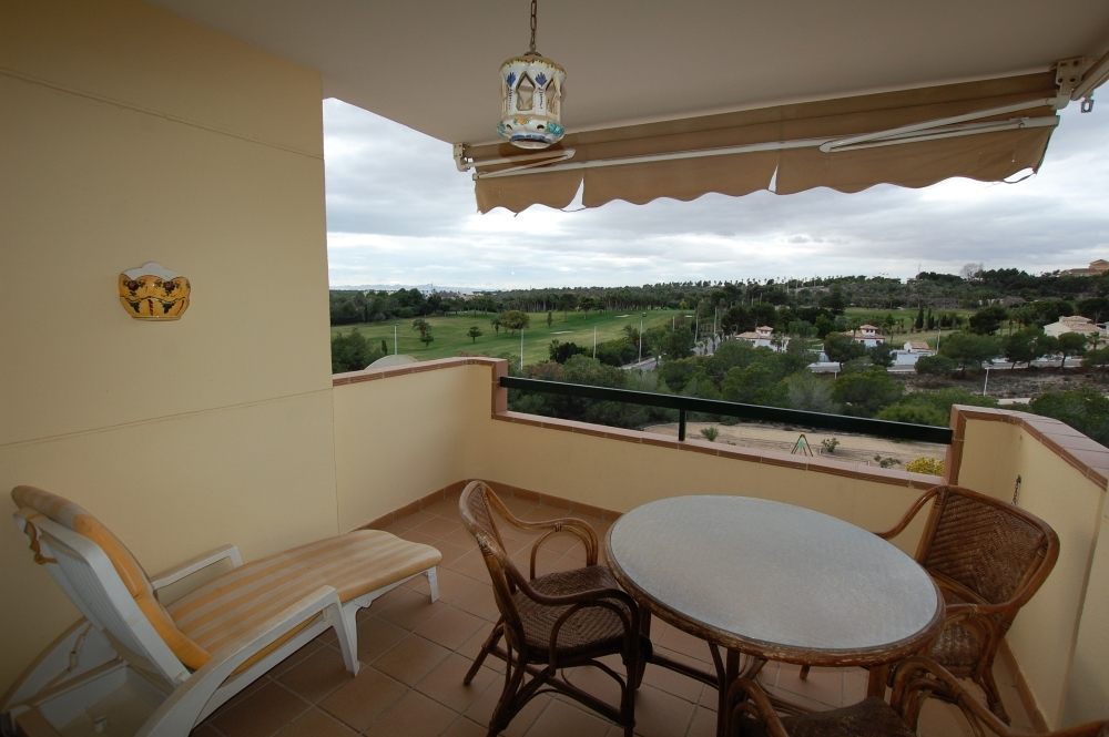Real Club de Golf Club Campoamor - Apartment, Golf Club Campoamor, Costa Blanca -