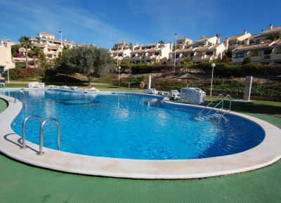 Apartment, Golf Club Campoamor, Costa Blanca
