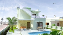 Elegant Detached Villa in Rojales, Costa Blanca