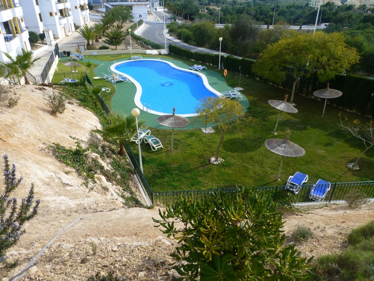 Golf Club Campoamor - Apartments, Golf Club Campoamor, Costa Blanca -