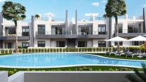 Exquisite Apartments in Torre de la Horadada, Costa Blanca