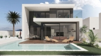 Luxus Villa in Sucina, Costa Blanca