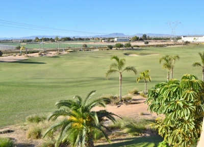 Feriendomizil in Südspanien: Fairway Apartment, Mar Menor Golf Resort, Costa Calida