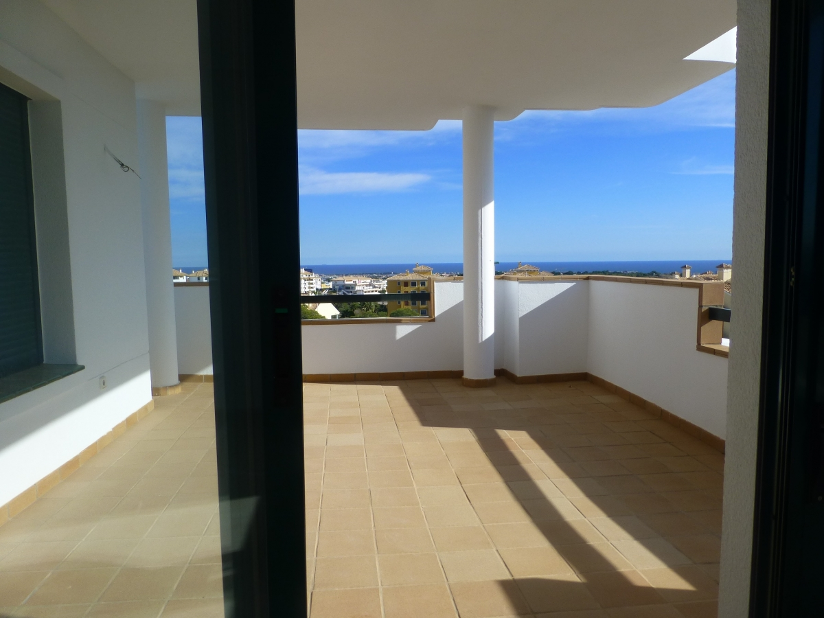Golf Club Campoamor - Apartments -