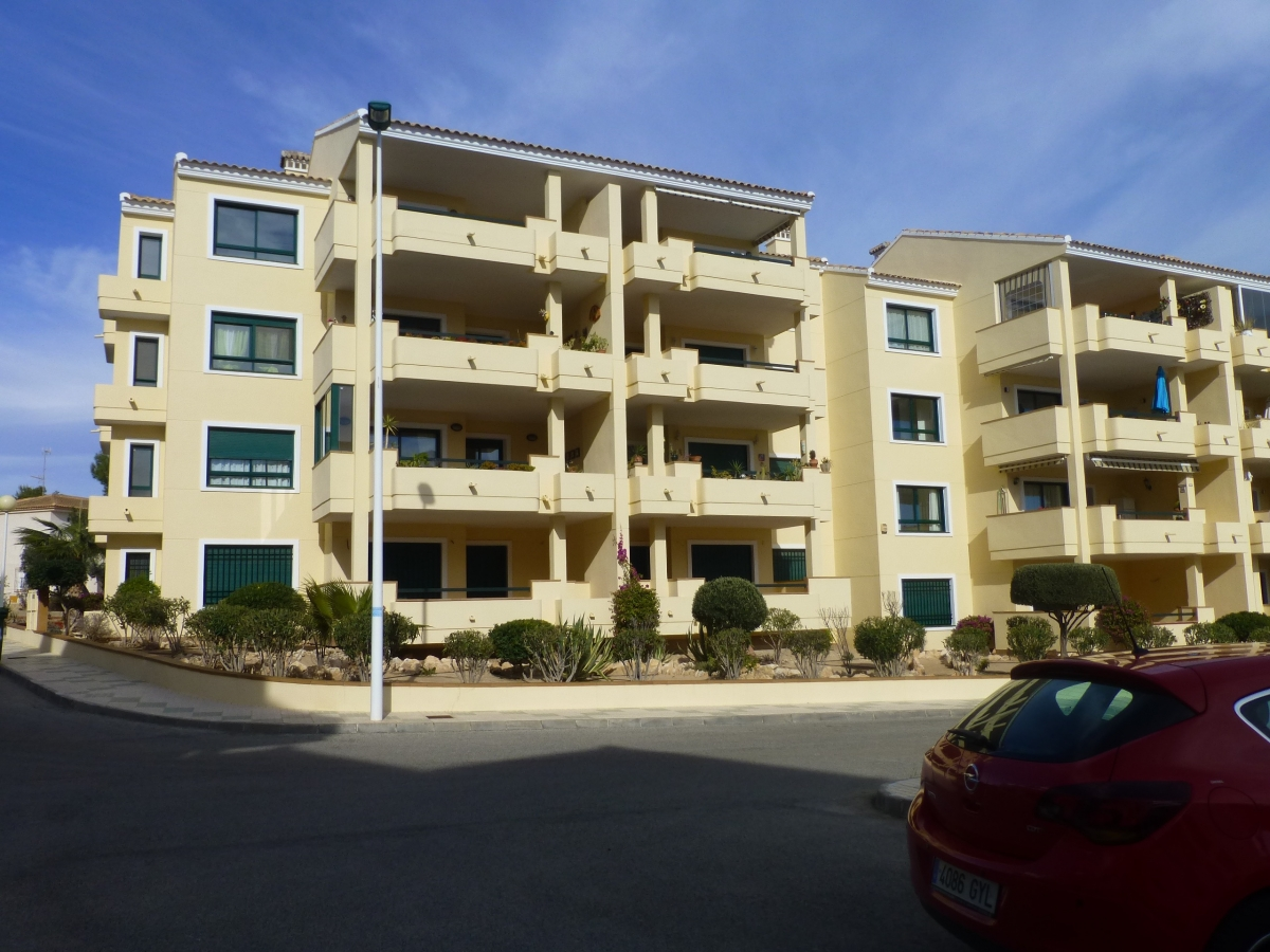 Golf Club Campoamor - Apartments