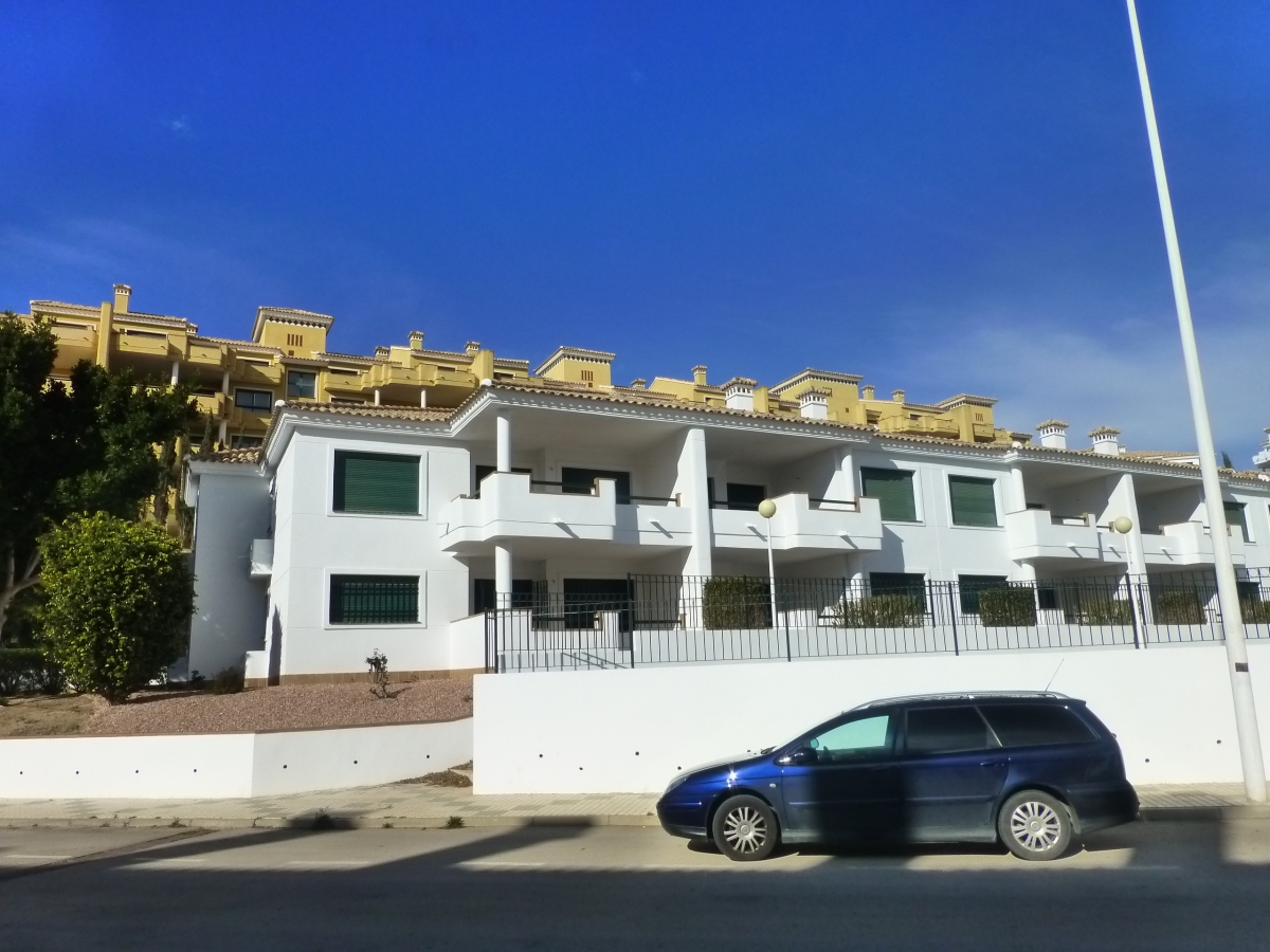 Golf Club Campoamor - Apartments, Golf Club Campoamor, Costa Blanca