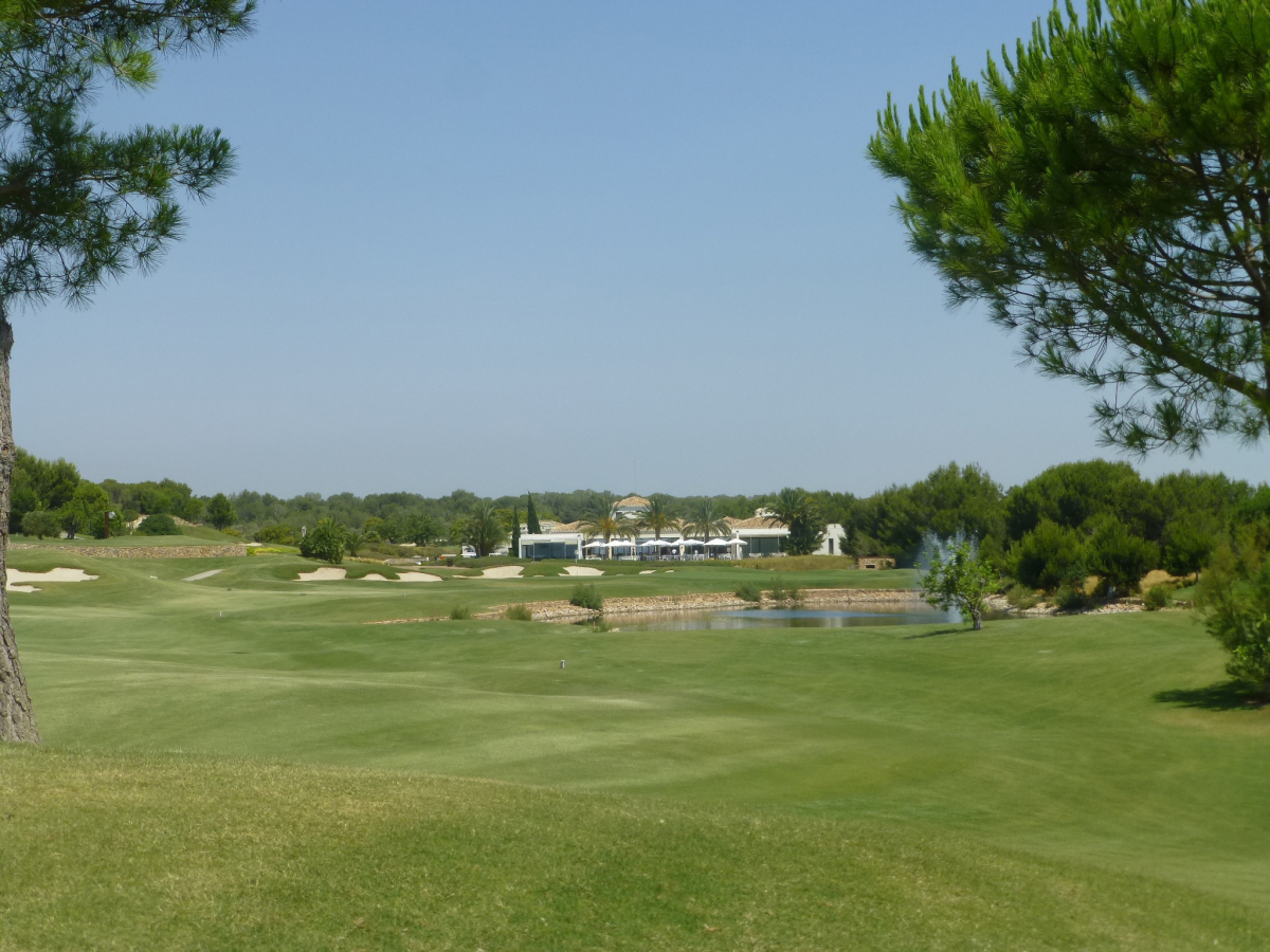 Las Colinas Golf & Country Club, Costa Blanca - Exquisite Villa in best Golf Resort of Spain, Costa Blanca
