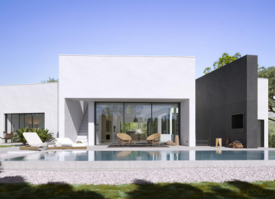 Wonderful Villa in best Golf Resort of Spain, Costa Blanca