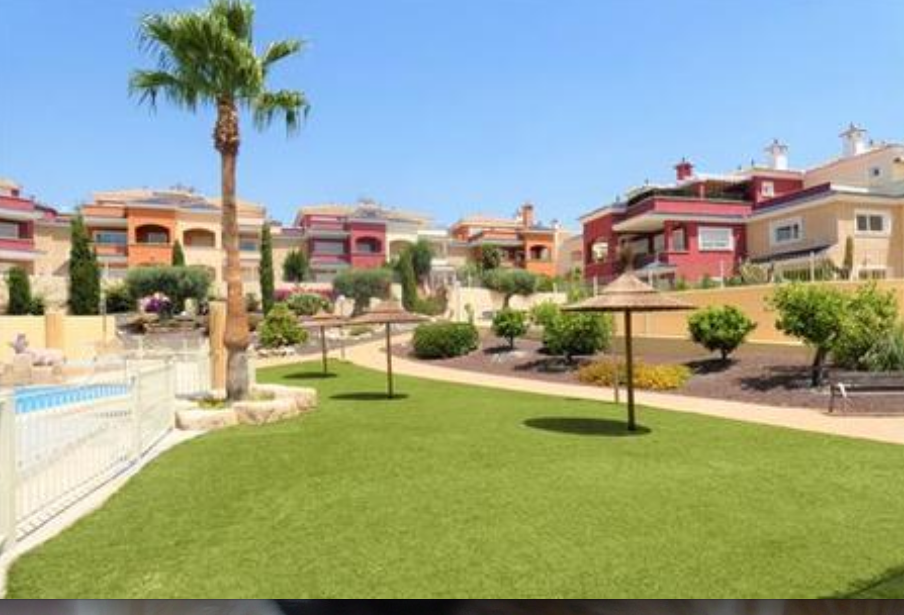 Altaona Golf & Country Village - Günstige Duplex-Apartment Mosa Golf, Costa Calida