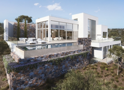 Villa in bestem Golf Resort Spaniens, Las Colinas, Costa Blanca
