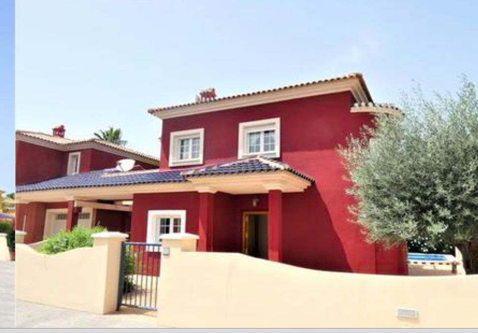 Altaona Golf & Country Village - Villa Altaona Golf, Costa Calida