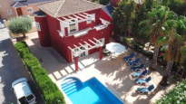 Villa Altaona Golf, Costa Calida