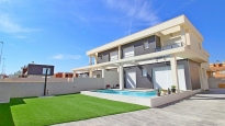 Townhouse in Gran Alacant, Costa Blanca