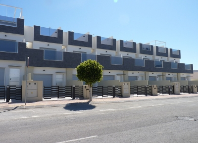 Townhouse in Torre de la Horadada, Costa Blanca
