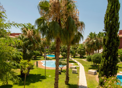Apartments und Penthouses Hacienda del Alamo, Costa Calida
