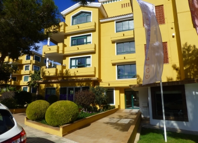 Apartments, Golf Club Campoamor, Costa Blanca