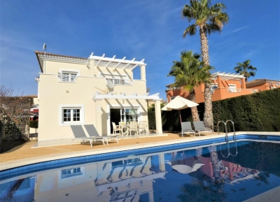 Villa Mosa Golf, Costa Calida
