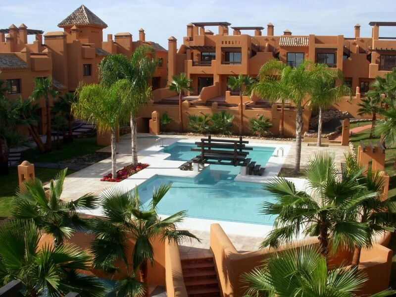 Costa Blanca Immobilien in Nähe von Golf Resorts - Duplex, San Miguel, Costa Blanca