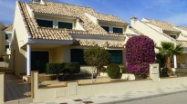 Townhouses, Golf Club Campoamor, Costa Blanca