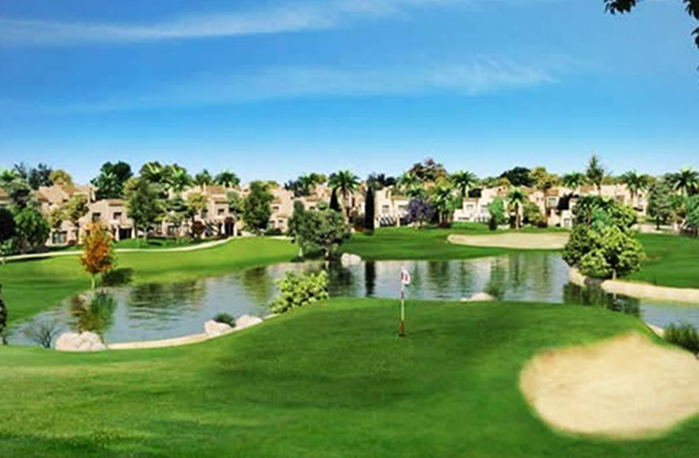 Roda Golf & Beach Club - Villas Roda Golf & Beach Club, Costa Calida