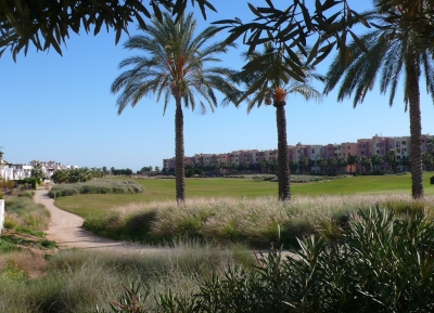 Apartments Boulevard Mar Menor Golf Resort, Costa Calida