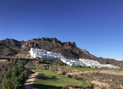 Apartments FALCON Aguilon Golf, Costa Calida