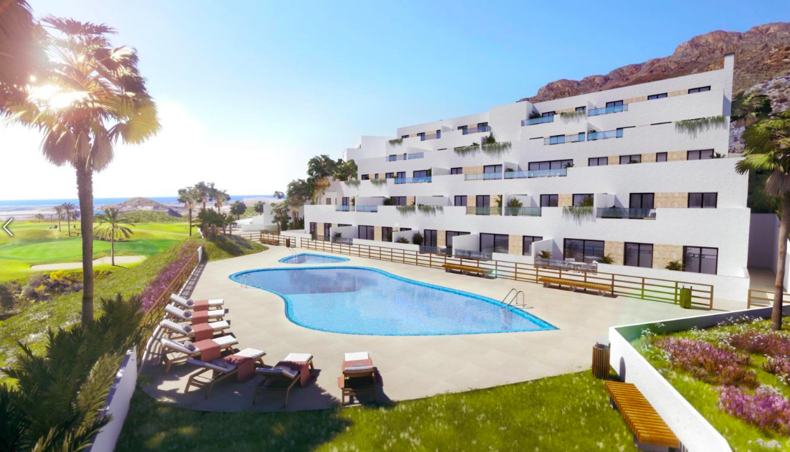 Aguilón Golf - Apartments EAGLE Aguilon Golf, Costa Calida