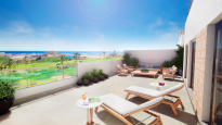 Apartments EAGLE Aguilon Golf, Costa Calida