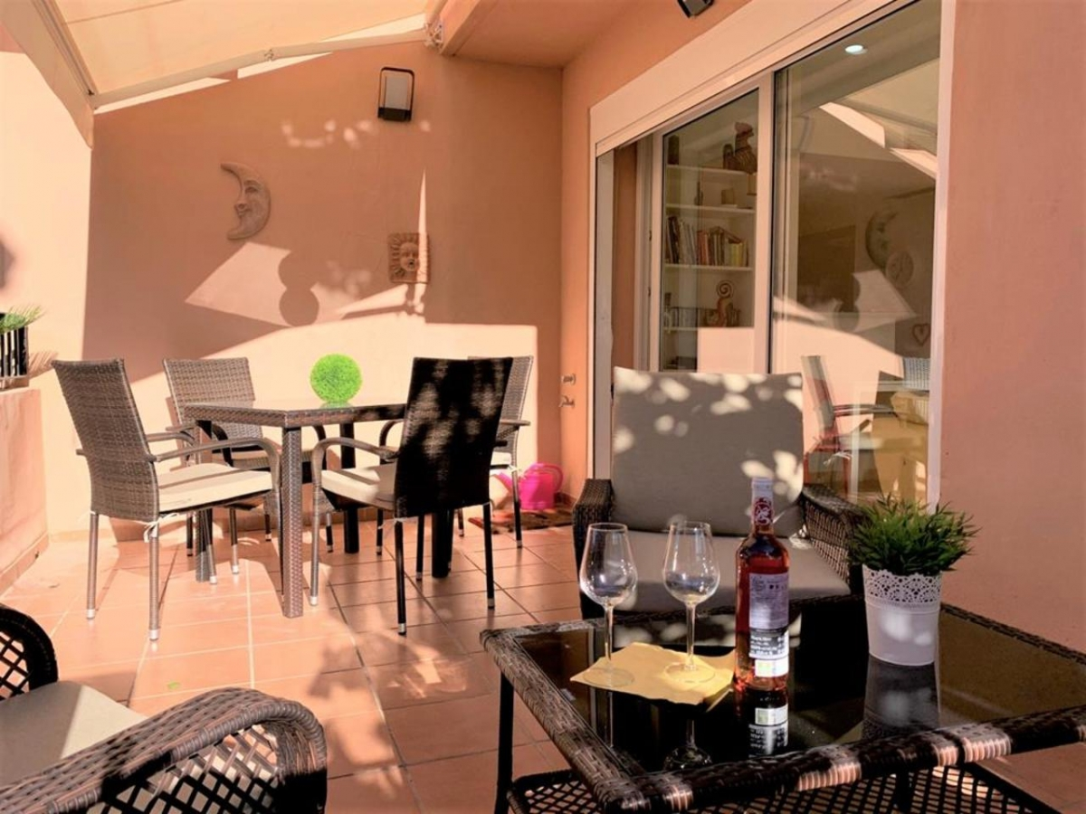 Mar Menor Golf & Spa Resort - Apartment Mar Menor Golf Resort, Costa Calida