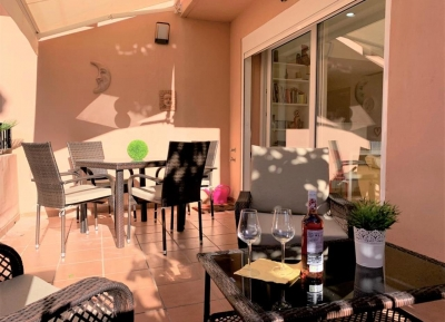 Apartment Mar Menor Golf Resort, Costa Calida