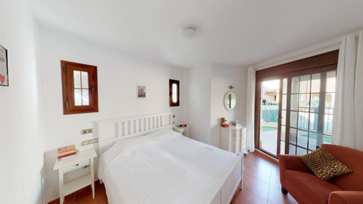 Altaona Golf & Country Village - Villa Altaona Golf Resort, Costa Calida