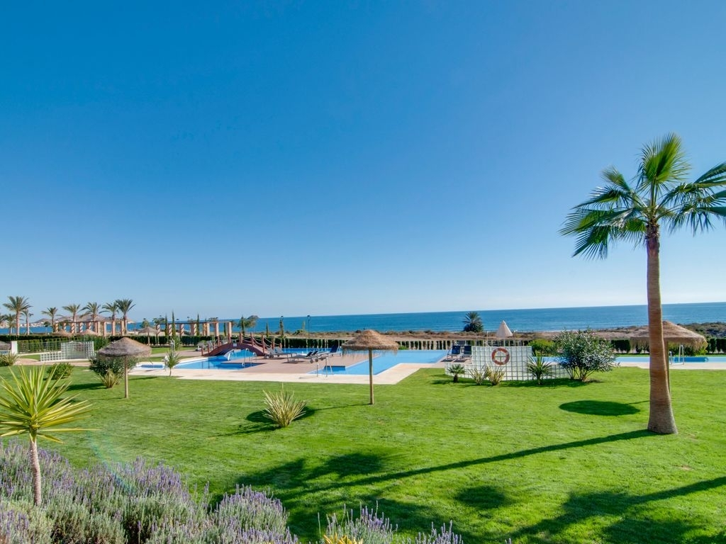 Costa Almeria Properties close to Golf Resorts - Apartments Mar de Pulpi Fase 7a, Costa Almeria