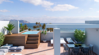 Luxury Apartment Mazarron, Costa Calida