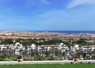 Apartments Los Dolces. Muna, Golf Club Villamartin, Costa Blanca