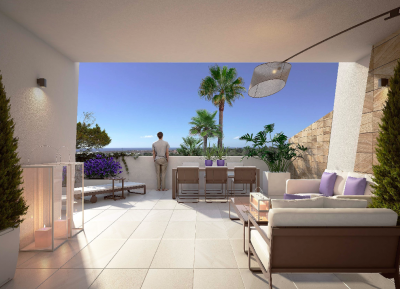 ApartmentS, Samoa, Golf Club Villamartin, Costa Blanca